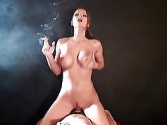 free smoking sex movies